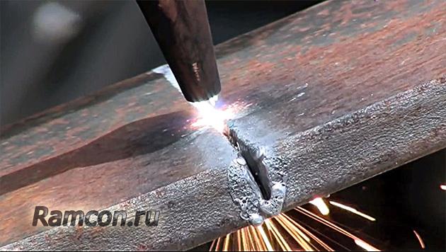 виды резки стали и других металлов