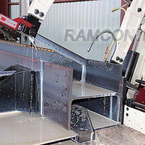 Металлоконструкции для строительства склада